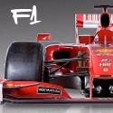 Foto e immagini della F1, formula 1