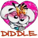 Immagini e disegni di Diddle