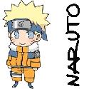 Immagini e disegni del cartone animato Naruto