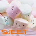 Tutte le immagini dei dolci e delle torte più tenere della rete, sweet, cono gelato, caramelle, bom bom