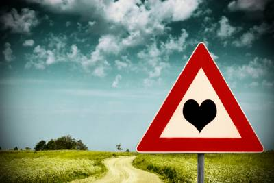 amore,pericolo